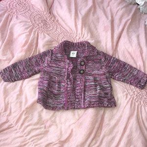 Other - Infant wool Cardigan